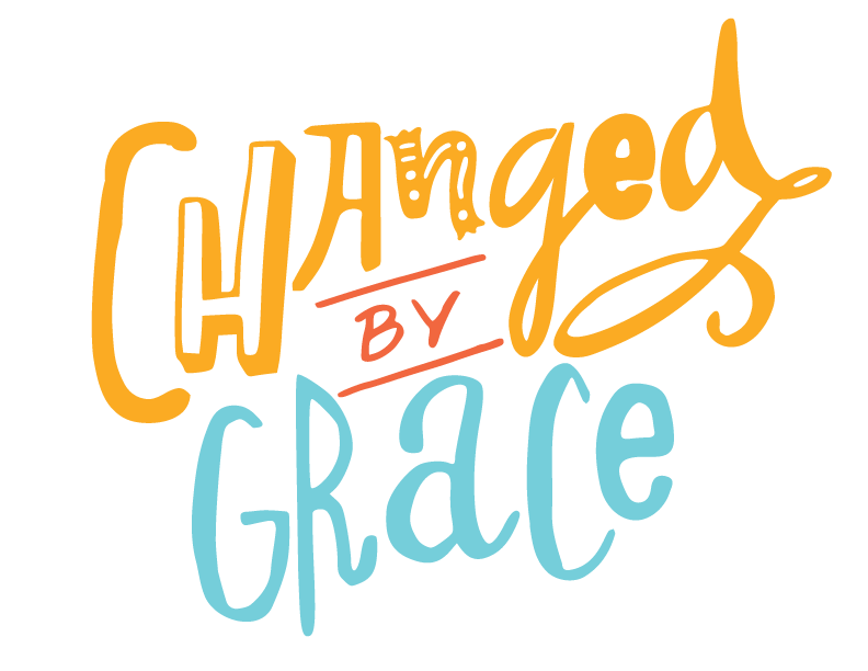 Changed By Grace READ plan