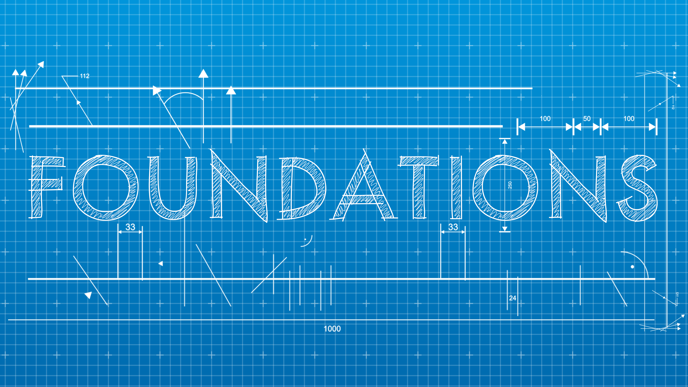 Foundations Discussion Guides