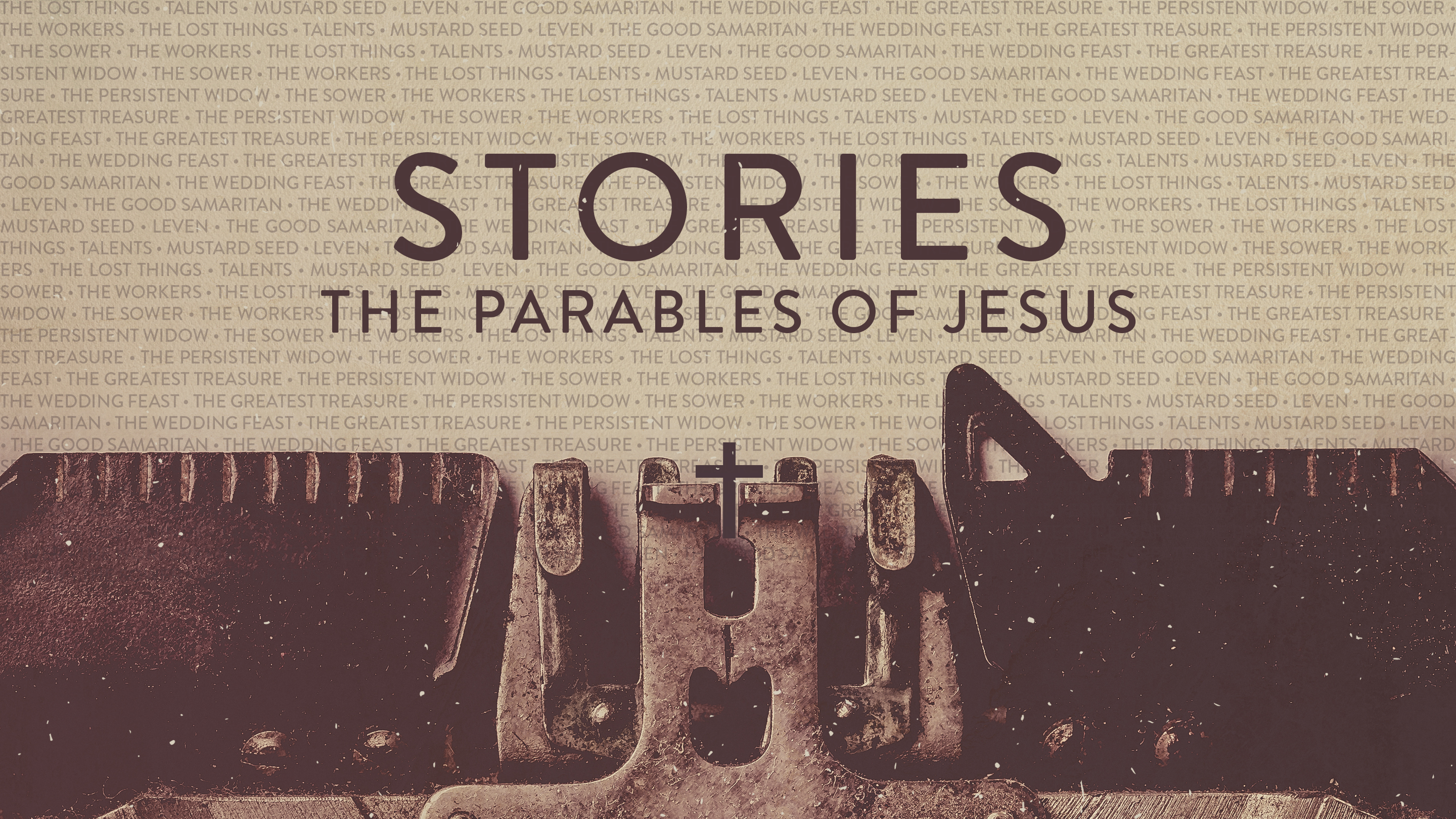 Parables April LG Leader Guides